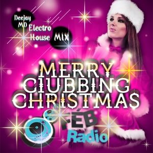 merry clubbing christmas FEB Radio