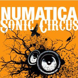 Numatica: Sonic Circus Mix