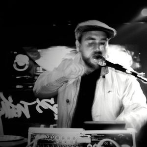 Exile & House Shoes - Live at Champion Sound, vol.1