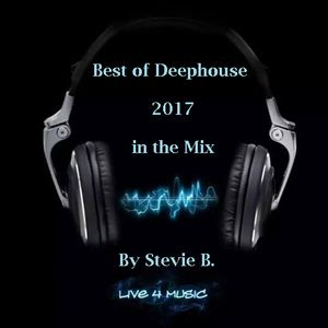 Best Deep House in the Mix 2017