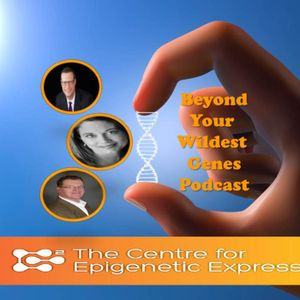Beyond Your Wildest Genes Podcast with Thrive Market Co-Founder Gunnar Lovelace
