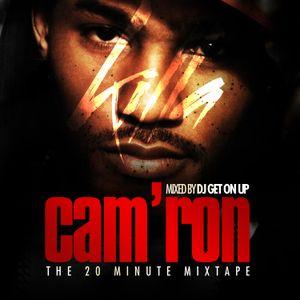 20 MIN MIXTAPE (CAM'RON EDITION)