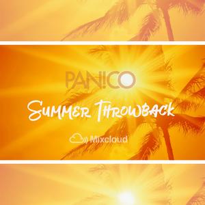DJ PANICO - SUMMER THROWBACK