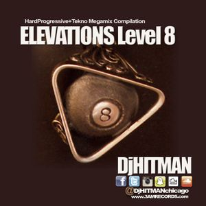 DjHITMAN - Elevations Level 8 (3amRecords.com)