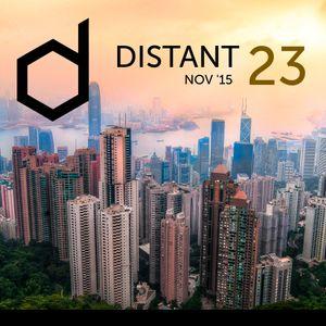 Distant (November '15)