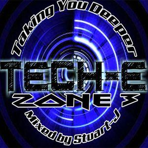 TECH-E - Zone 3