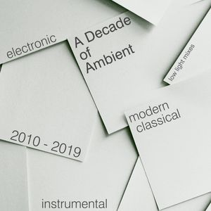 A Decade of Ambient