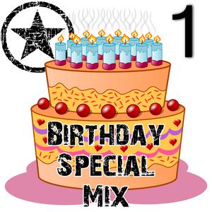 Birthday Special Mix 2011 vol. 1
