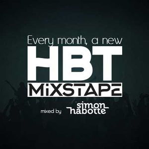 Hbt Mixtape #001 by Simon Habotte