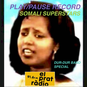 PLAY/PAUSE RECORD #015 - SOMALI SUPERSTARS - Live from Mogadishu