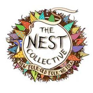 Nest Collective Hour Resonance FM 104.4: Season 2 - Week 12: 27.11.2012