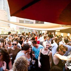 JWJSystem - Summer 2012 - Rooftop Party (2 hours set)