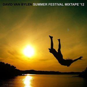 Summer Festival '12 (Dj Mix by David Van Bylen)