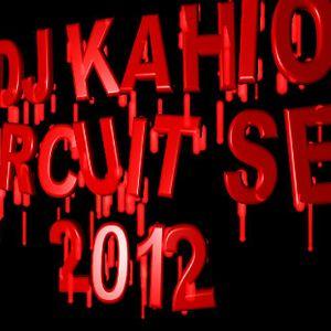 CIRCUIT  SEP-2K12   DJ KAHIO