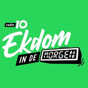 Ekdom in de morgen 13 juni 2019