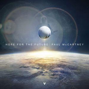 24. Hope For the Future — The Beatles, Paul McCartney, Destiny, Education, The Rutles
