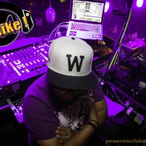 HIGH - MIX - ( Oct 2015 ) Mix by : dj Mike ! Powermix ®