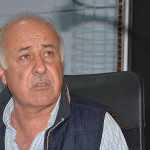 Carlos Ronda - Cand. a Intendente CAMBIEMOS