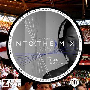 INTO THE MIX // Jockomo Remixtape
