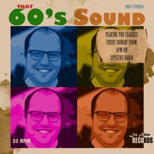 That 60s Sound - 280321