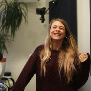 WW Daily: Tina Edwards with PYJÆN // 15-03-19