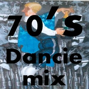 70's Dancie mix