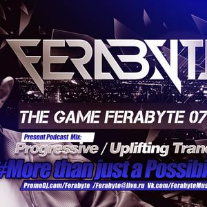 THE GAME FERABYTE #70