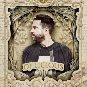 DJ Licious @ The Gathering , Tomorrowland 2019