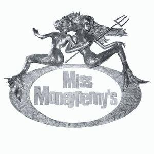 Miss Moneypenny's Prs Jim Shaft Ryan - International House Music