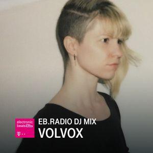 DJ MIX: VOLVOX