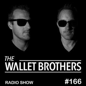 The Wallet brothers #166  spring mix - Marseille