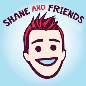 Talking Sh*t With Shane And Jess - Shane And Friends - Ep. 57