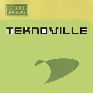 Remember Teknoville?