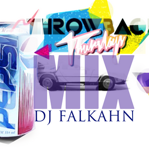 Thowback Thursday Mix