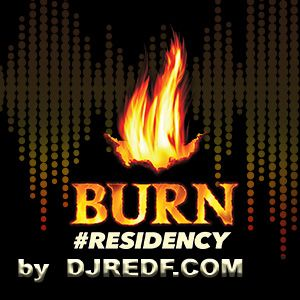 BURN RESIDENCY 2017 – DJREDF.com