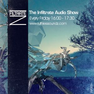Karma ~ Infiltrate Audio Show (27-07-12)