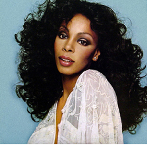 tribute from discophilia to our favorite artist DONNA SUMMER!