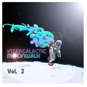 Intergalactic Moonwalk Mix Vol. 2