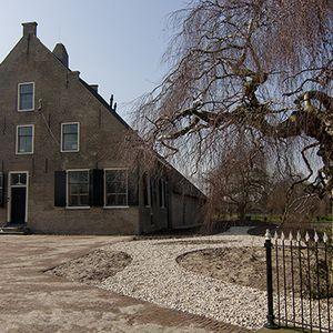 Museum HW opent Jan de Rooij-kamer