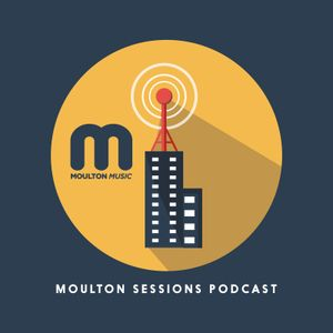 Moulton Sessions Podcast 04 Part 1 - Rony Breaker