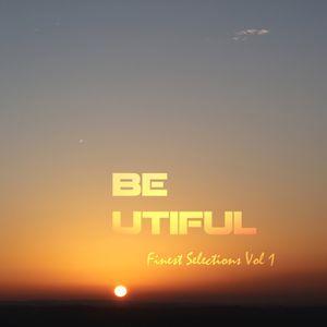 BE UTIFUL Finest  vol 01