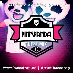 Bassdrop Guest Mix 13 Ft. Pink Panda