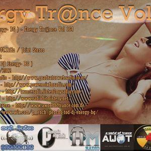 Pencho Tod ( DJ Energy- BG ) - Energy Trance Vol 164
