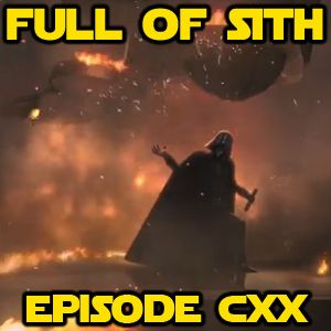 Episode CXX: Siege of Lothal