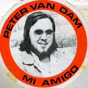 Radio Mi Amigo (12/01/1977): Peter van Dam - 'School's Out' (laatste aflevering)