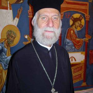 RTBF - L'icône de la Sainte Trinité de Roublev
