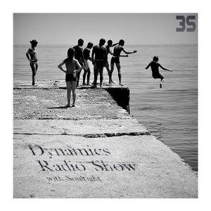 Soultight - Dynamics Radio Show 35 (95,8 FM)