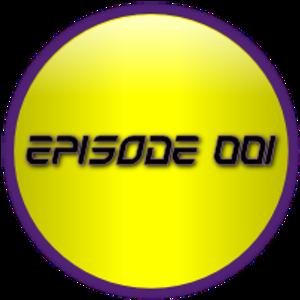 Laid Backed Sundays Episode 001
