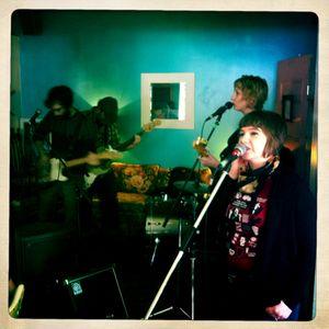 Part one of Photogmusic LIVE @ @RawSugarCafe - @colinwhite