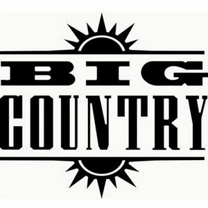 Lord Croker Presents - Big Country - Sheffield Set 2012